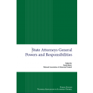 State Attorneys General Powers and Responsibilities (Hard Cover)